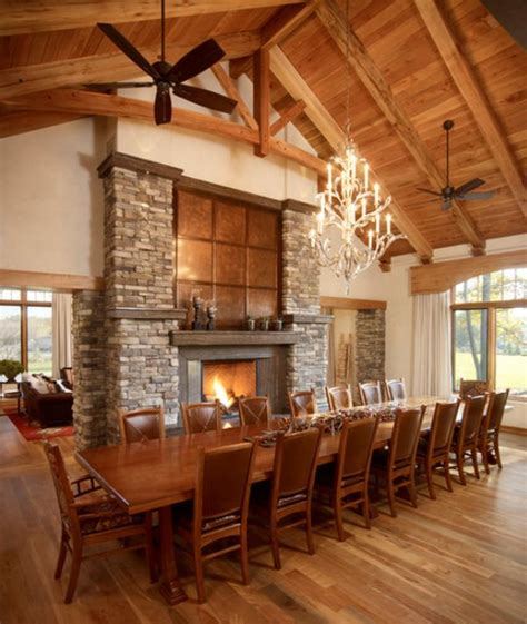 large kitchen dining room ideas 16 long dining room table designs