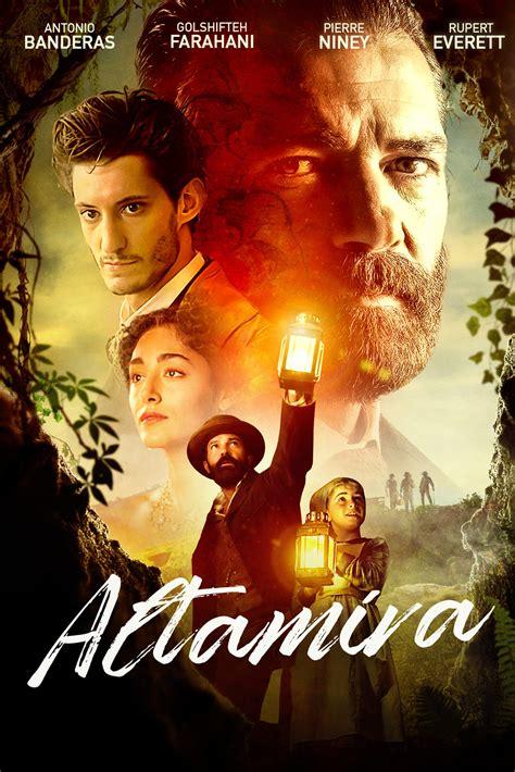 Finding Altamira - film 2016 - AlloCiné