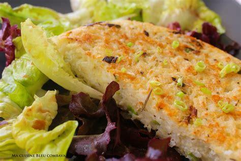 cuisiner le riz galette de riz au fromage et aux herbes ma cuisine bleu