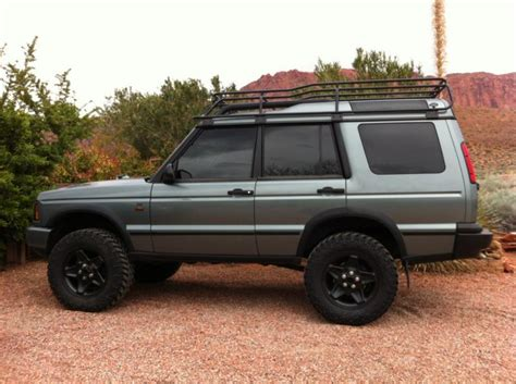 2004 Lr Discovery, 64 K Miles, Lifted, Roof Rack