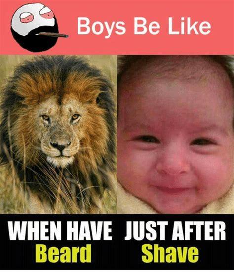 After Shave Meme - 25 best memes about beard shaving beard shaving memes