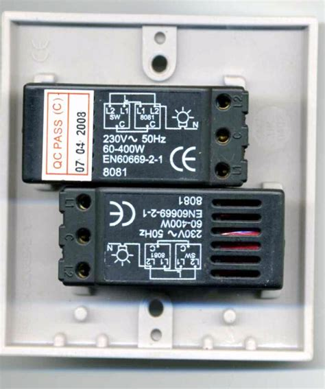 Wiring Double Dimmer Switch Diynot Forums