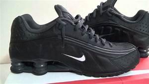 Tênis Nike Shox R4 - YouTube  Nike