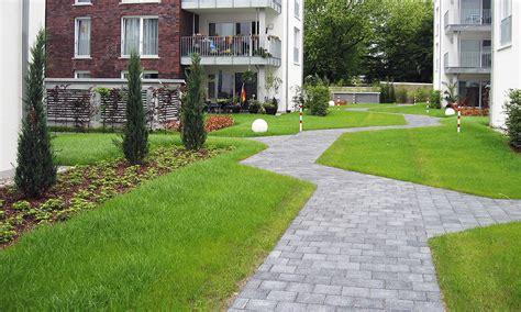 Garten Landschaftsbau Stellenangebote Duisburg by Wohnbebauung Felsen Templer Malteserstra 223 E Duisburg