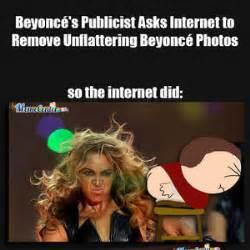 Beyonce Superbowl Meme - say good bye aunt flow by unknownjedi meme center