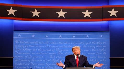 US Election Latest Odds: Donald Trump's best debate ...