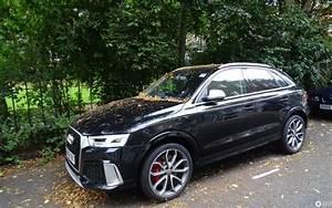 Audi Q3 2018 : audi rs q3 2015 13 february 2018 autogespot ~ Melissatoandfro.com Idées de Décoration
