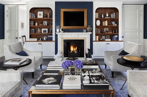 20+ Beautiful Living Rooms With Fireplaces Andy Warhol Coffee Table Book Hack Ikea Tables With Clock Light Oak And End White Rectangular Vintage