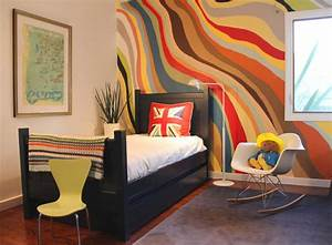 kids bedroom paint ideas for wall With childrens bedroom wall painting ideas