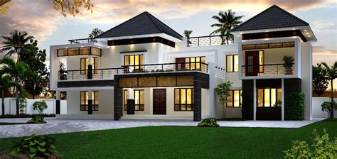 Beautiful Home Designs Exterior  Review Home Decor
