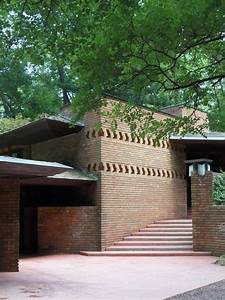 Frank Lloyd Wright Gebäude : palmer house fllw walls architektur ~ Buech-reservation.com Haus und Dekorationen