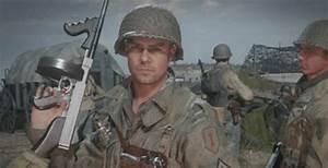 Here's The First Call Of Duty: World War 2 Screenshots