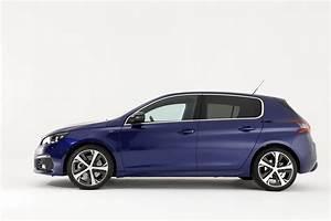 Argus Automobile 2017 Gratuit : peugeot 308 restyl e 2017 l 39 d j bord photo 9 l 39 argus ~ Gottalentnigeria.com Avis de Voitures