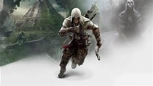 Connor in Assassin's Creed 3 Wallpapers   HD Wallpapers ...