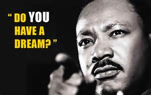 Martin Luther King Dream
