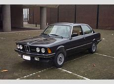BMW 520i 1980 Review, Amazing Pictures and Images – Look