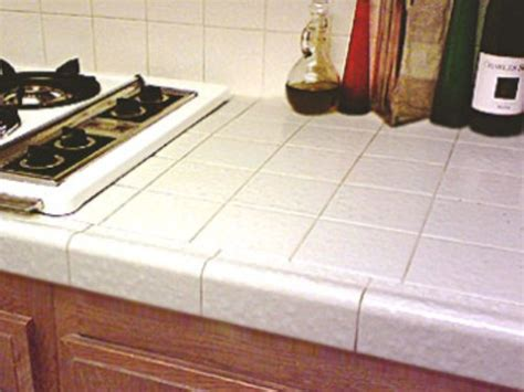 kitchen counter tile ideas design ideas of tiles for kitchen countertops my home 4298