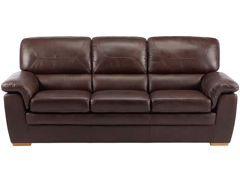 rustic brown leather sofa sofastore com quality sofas at incredible prices