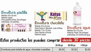 Envolturas de chocolate Querendones, regalos y recuerdos personalizados