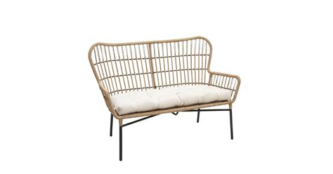 Pier 1 Settee by Sand Chat Settee Pier 1 Imports Outdoor Furniture