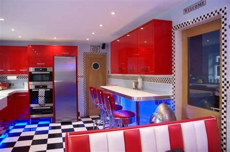 kitchen diner ideas home kitchen 50s diner style thread my own