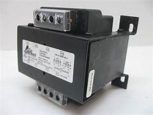 Acme Ce01-0150 Industrial Control Transformer