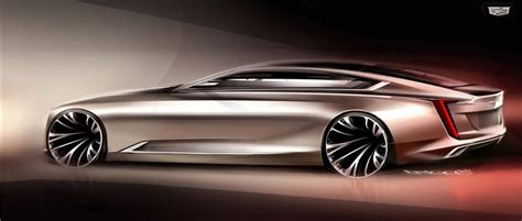 Ct Cadillac Dealers by No Cadillac Electric Car Or Sports Car At Meeting Gm