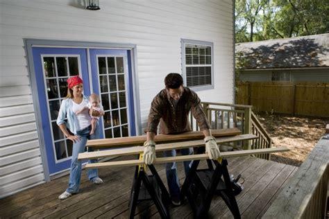 teindre patio bois traite 28 images l entretien et la teinture sur un patio en bois trait