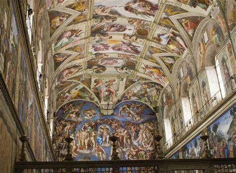 cappella sistina ingresso gratuito musei vaticani e cappella sistina prenotazione e