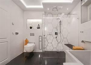 Wohnzimmer Accessoires Bringen Leben Ins Zimmer : badezimmer schwarz weiss alles ber keramikfliesen ~ Lizthompson.info Haus und Dekorationen