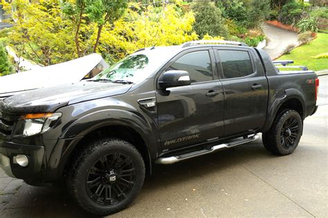 ford ranger 3 2 2013 ford ranger 3 2 wildtrack xtremetuning