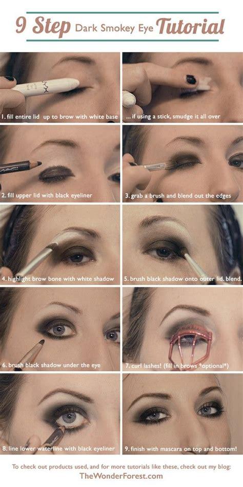 Maquillage des yeux comment maquiller vos yeux selon leur couleur