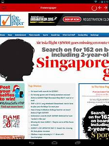 Download All Singapore News Paper Google Play softwares ...