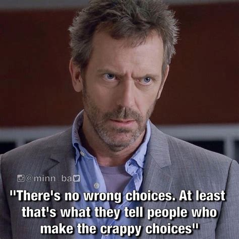 House Md Quotes Gregory House Quotes Www Pixshark Images