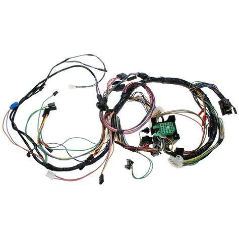 1973 Mustang Wiring Harnes by 1969 Ford Mustang Parts 14401s 1969 Mustang Without