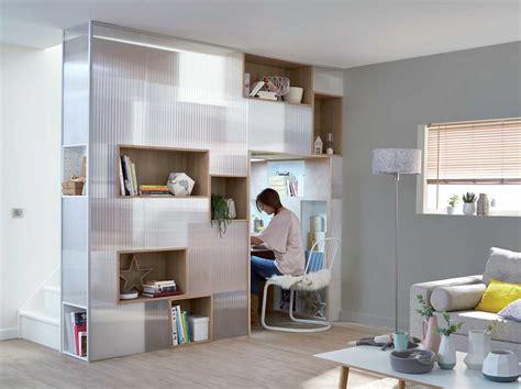 caisson sous bureau comment réaliser un bureau encastré sous un escalier