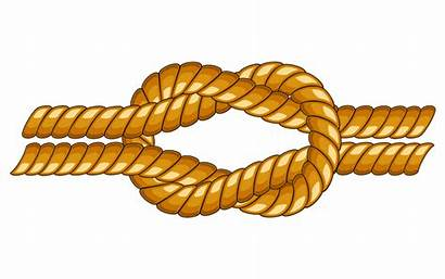 Knot Transparent Clipart Clip Rope Library