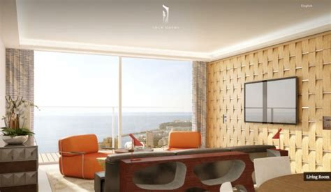 A Monaco Penthouse Set To Rival The Worlds Most Expensive by A Monaco Penthouse Set To Rival The World S Most Expensive
