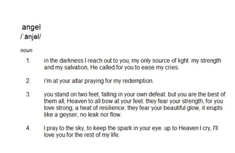 atheist poetry tumblr