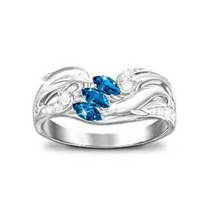 dolphin wedding rings beautiful dolphin ring jewelry