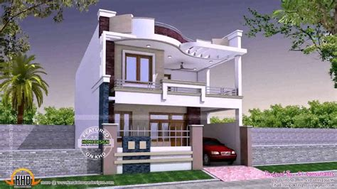 latest house designs  punjab india youtube