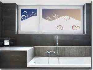 fensterfolie badezimmer fensterfolie für glas motive als fenster sichtschutz