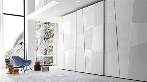 white wardrobe cabinets   bedroom home design lover