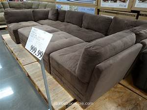 hayden 8 piece modular sectional costco With 8 piece sectional sofa costco