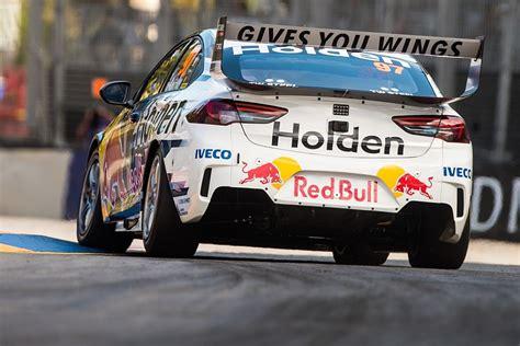 holden suspends supercars turbo v6 engine plan indefinitely supercars autosport