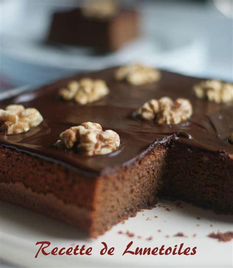 cuisine de gateau gateau moelleux aux amandes et chocolat amour de cuisine