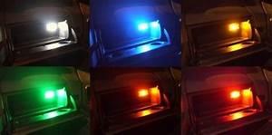 Led Voiture Intérieur : ampoules int rieures leds toutes couleurs ~ Maxctalentgroup.com Avis de Voitures