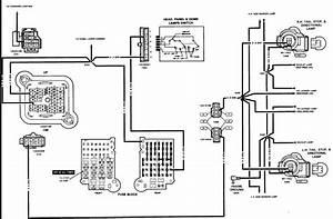 93 S10 Tail Lamp Wiring Diagram
