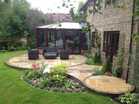 Luxury Bathroom Designs by 12 Amazing Stone Patio Designs Perfect For A Home