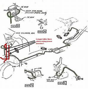 Chevy  Line Diagram And Brake System On Pinterest